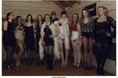Burlesque Valentijn Show 2018