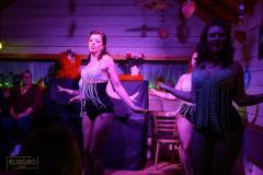 Burlesque Valentijn Show Surcele 2019