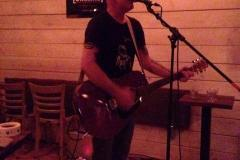 Kaleb Stewart - Punk rock singersong writer uit Florida